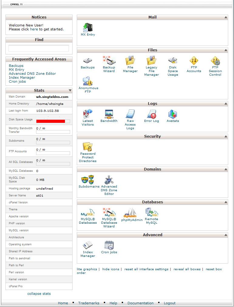 Singtel business plan