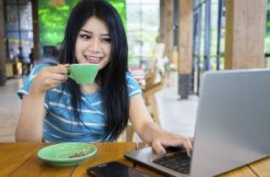 Driving customer engagement online